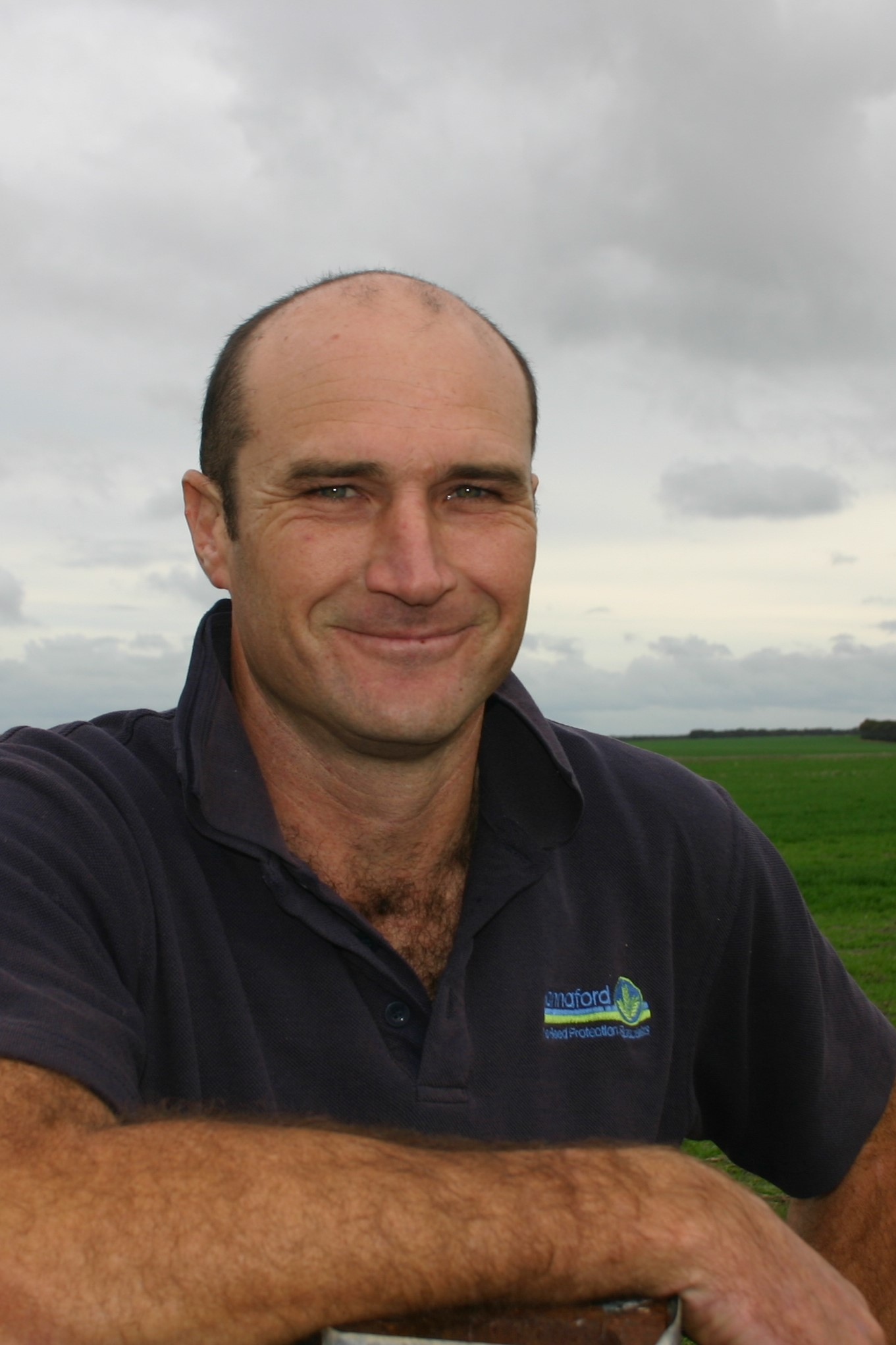 Farmer Case Study Scott Wandel 2
