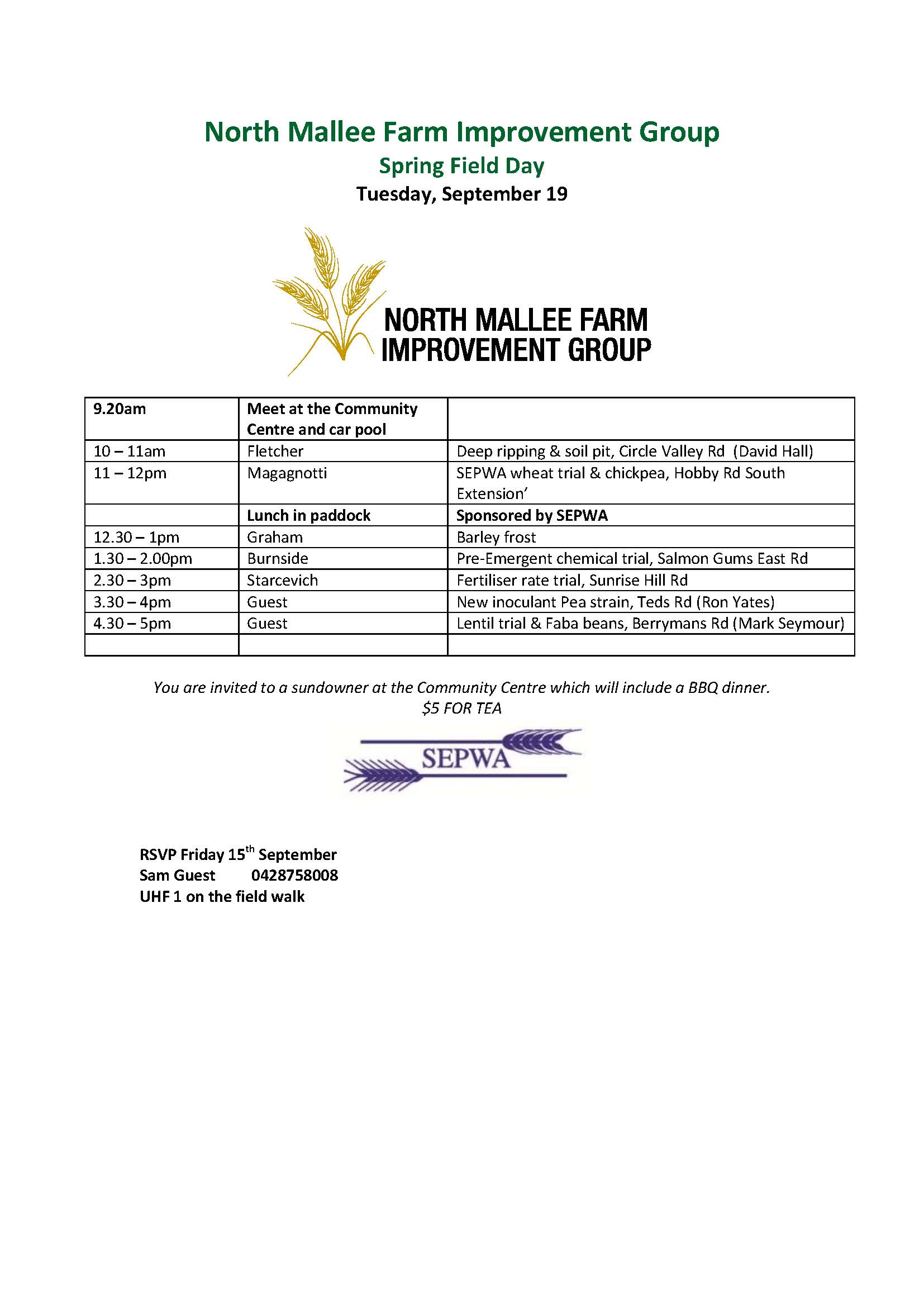 North Mallee Farm Improvement Group Spring Fd final